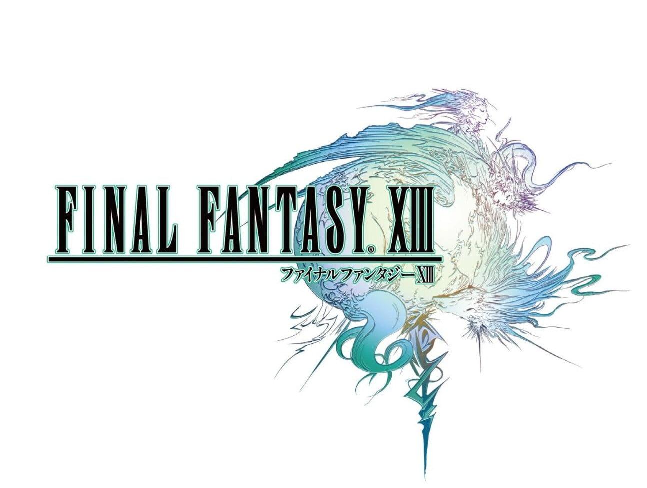 FF13 【ファイナルファンタジー13】目次